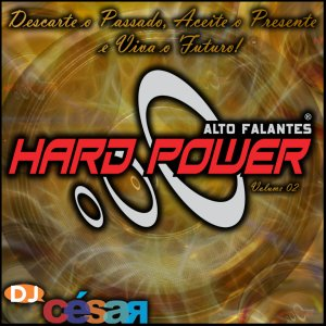 Hard Power - Volume 02