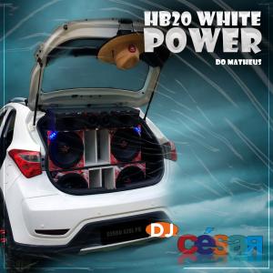 HB20 White Power do Mateus