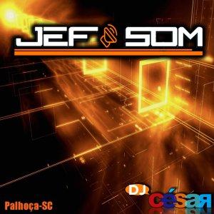 Jef Som - DJ César