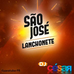 Lanchonete São José - Especial Modão