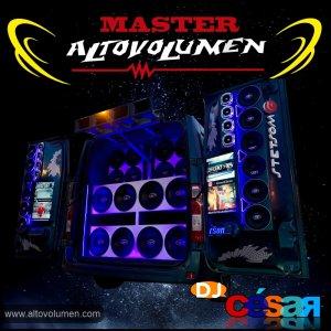 Master Alto Volumen