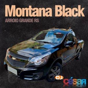 Montana Black - Arroio Grande RS