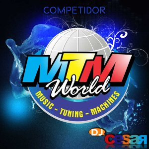 MTM Word Competidor 2020 - DJ César
