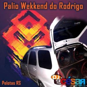Palio Wekkend do Rodrigo