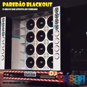Paredão Blackout