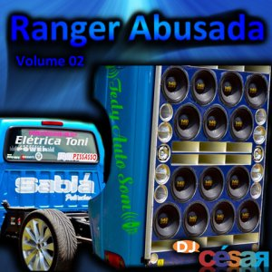Ranger Abusada - Volume 02