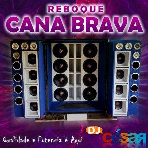 Reboque Cana Brava