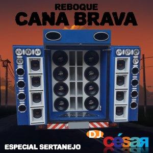 Reboque Cana Brava - Especial Sertanejo