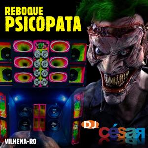 Reboque Psicopata - Vilhena RO