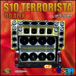 S10 TERRORISTA DO ALEX