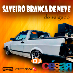 Saveiro Branca de Neve do Salgado