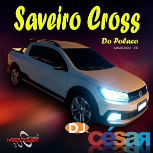 Saveiro Cross do Polaco - Araucária PR