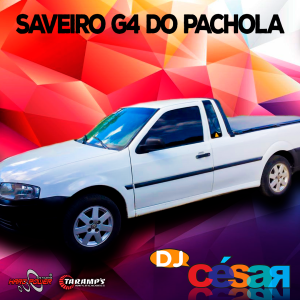 Saveiro G4 do Pachola - Vol01