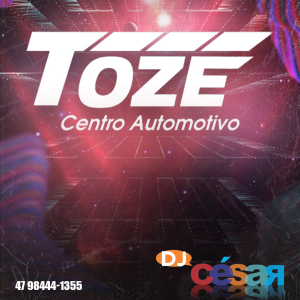 Toze Centro Automotivo
