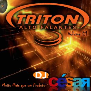 Triton Alto Falantes - Especial de Pancada