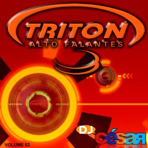 Triton Alto Falantes - Volume 02