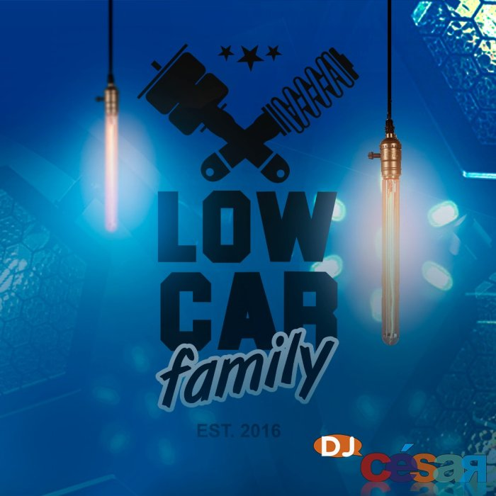 4º  LowCar Family  2021