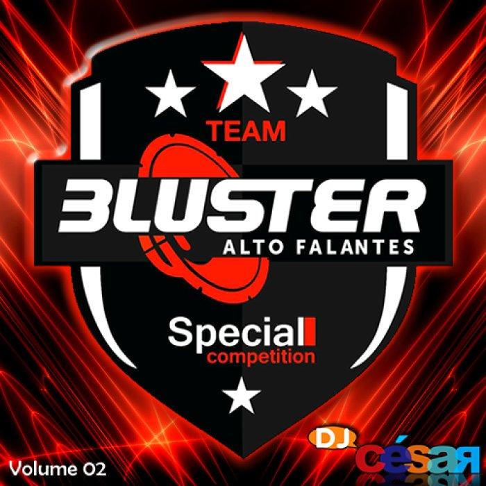 Bluster Alto Falantes - Volume 02