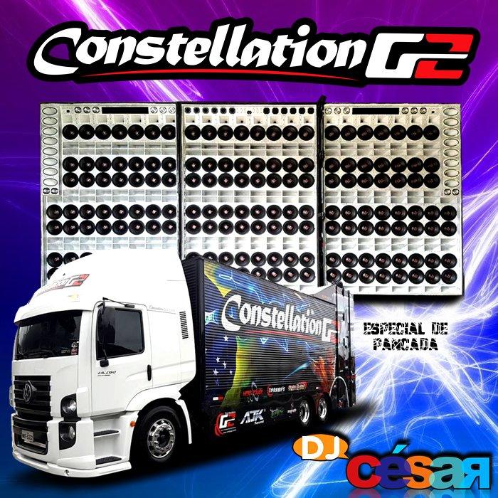 Constellation G2 2018 - Especial de Pancada