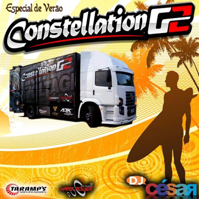 Constellation G2 - Especial de Verão 2013
