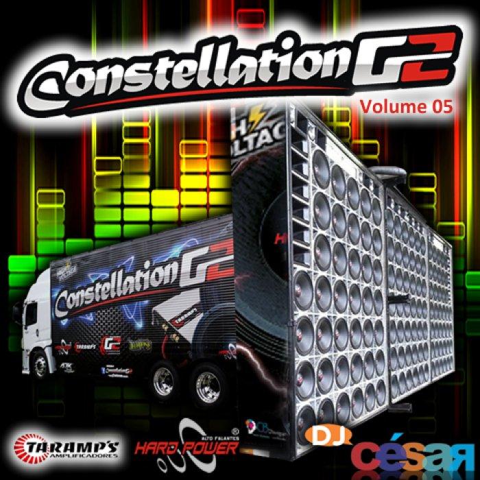 Constellation G2 - Volume 05
