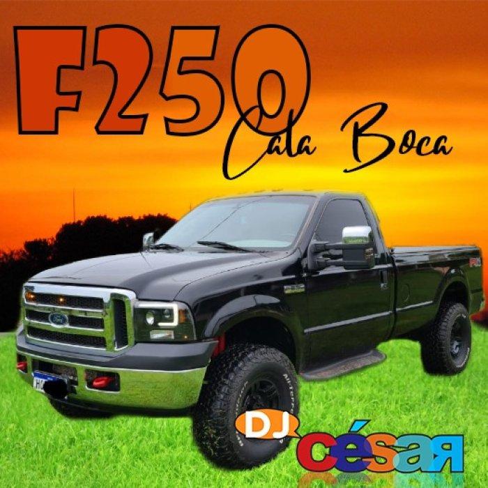 F250 Cala Boca