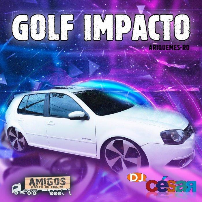 Golf Impacto - Ariquemes RO