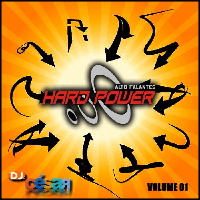 Hard Power - Volume 01