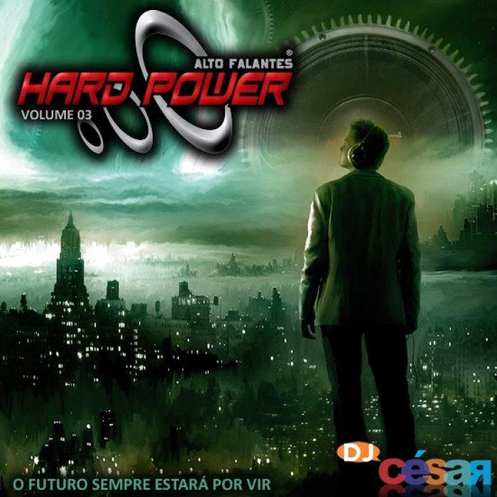 Hard Power - Volume 03