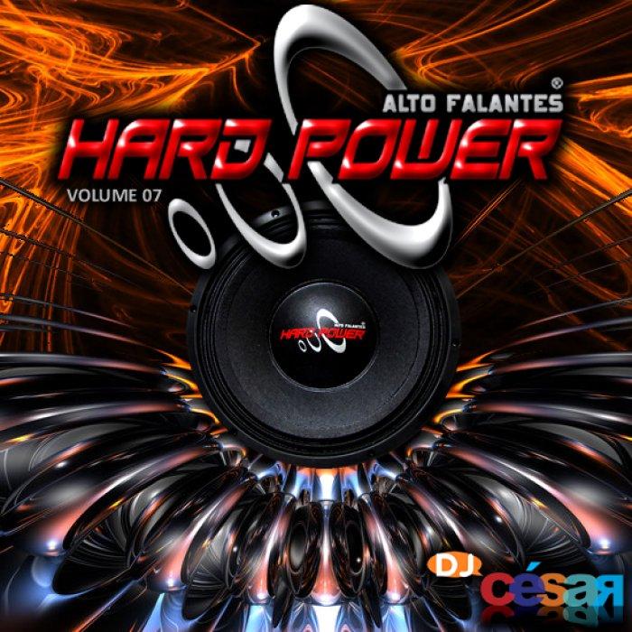 Hard Power - Volume 07