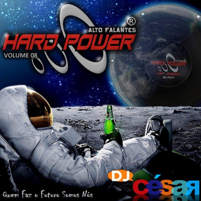 Hard Power - Volume 08