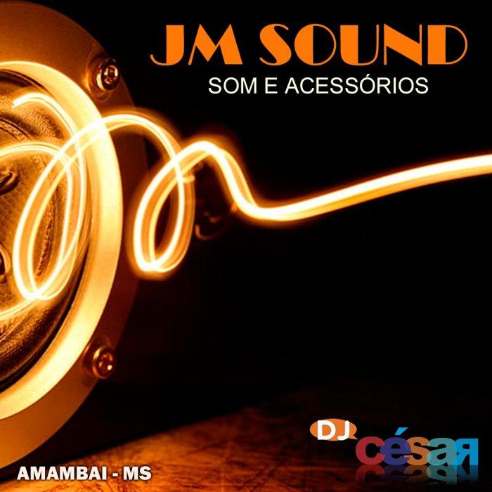 JM Sound Som e Acessórios