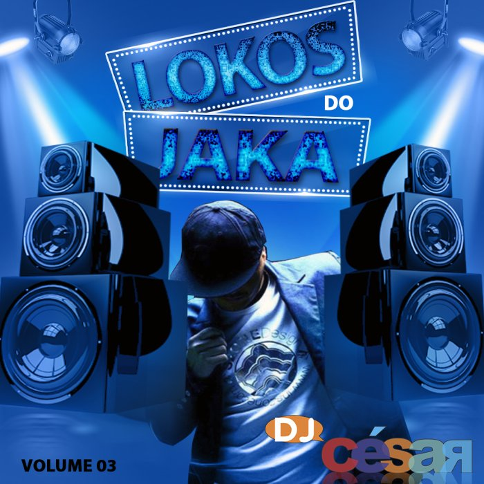 Lokos do Jaka - Volume 03