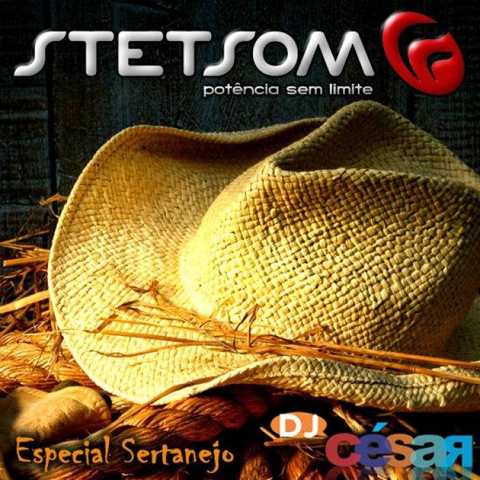 Stetsom Especial Sertanejo 2016