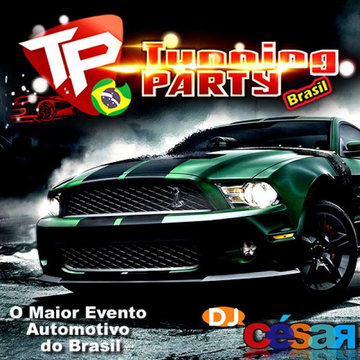 Tunning Party Brasil - O Maior Evento Automotivo do Brasil