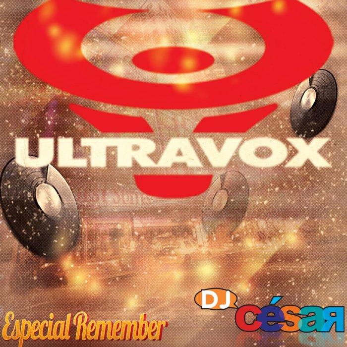 Ultravox Especial Remember